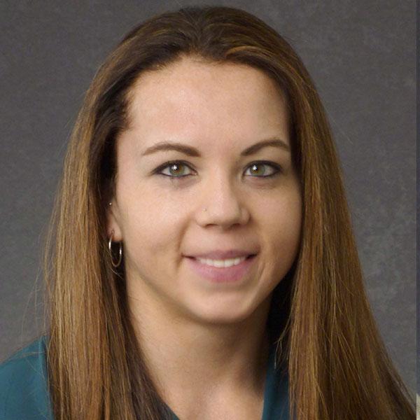 Jennifer Monaghan, RN