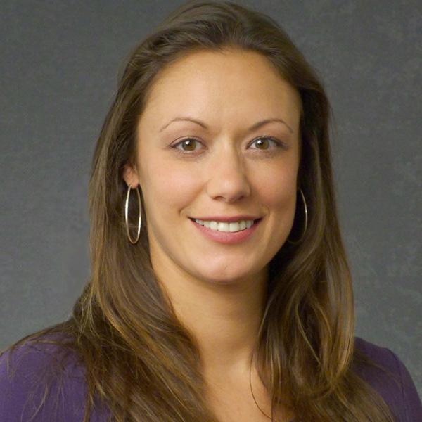 Jessica Burgess, MSN, PMHNP-BC
