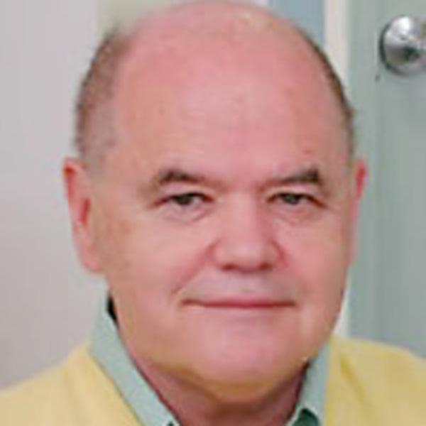 James P. McGuire, MD