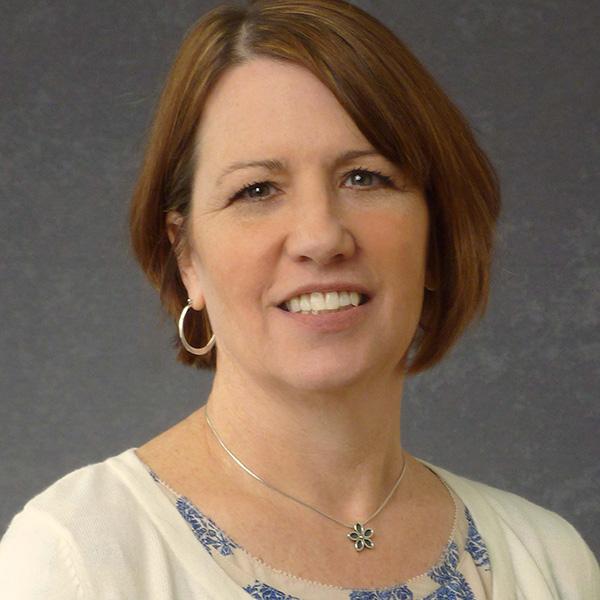 Kathleen Forest, BS, RN, CRRN