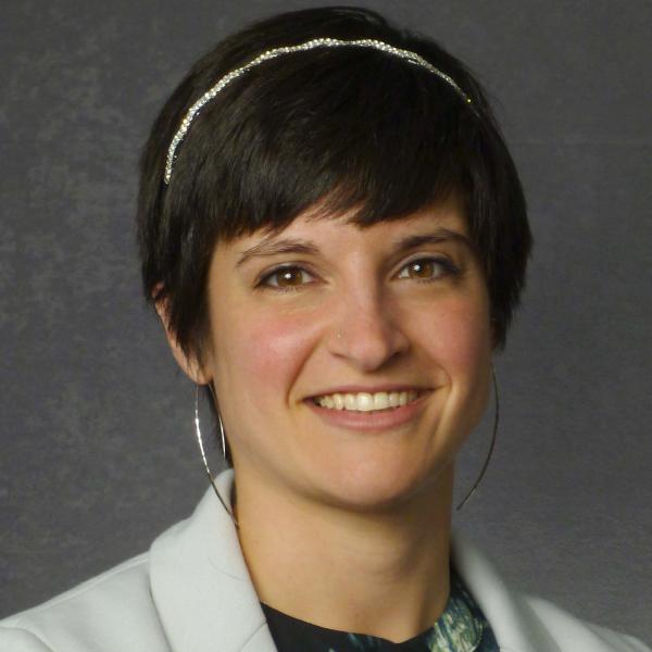 Alyssa Davis, LICSW