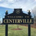 Centerville Location