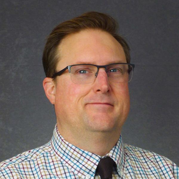 Matthew Doolin, RN, BSN